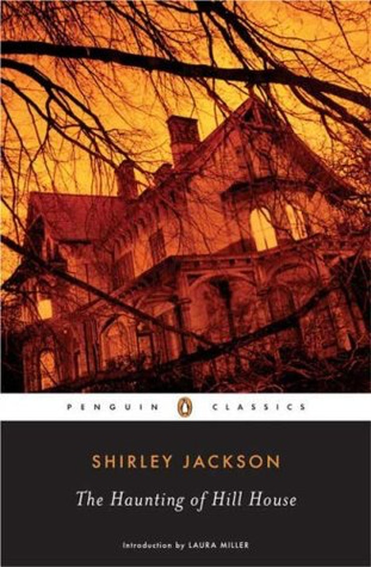 scary books to before halloween lives in shirley jackson s classic horror novel the haunting of hill house an unsettling and completely mesmerizing ghost story of supernatural spooks