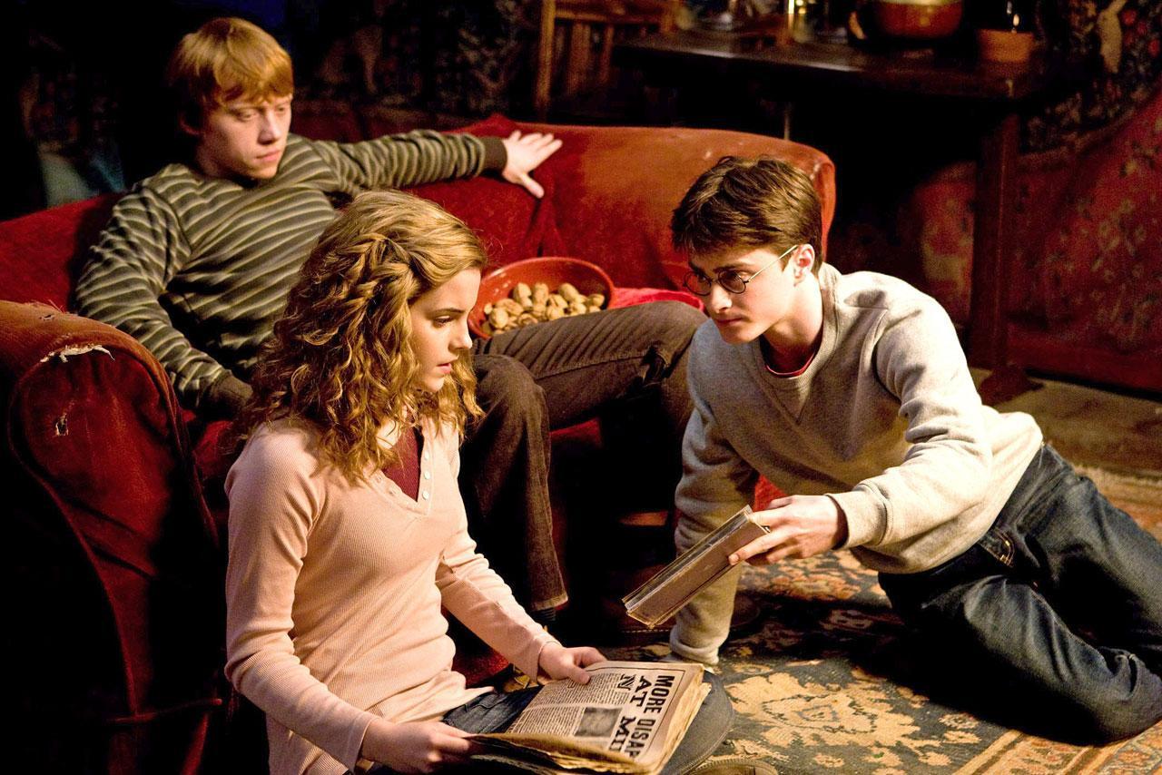 """Képtalálat a következőre: """"harry potter 6"""""""