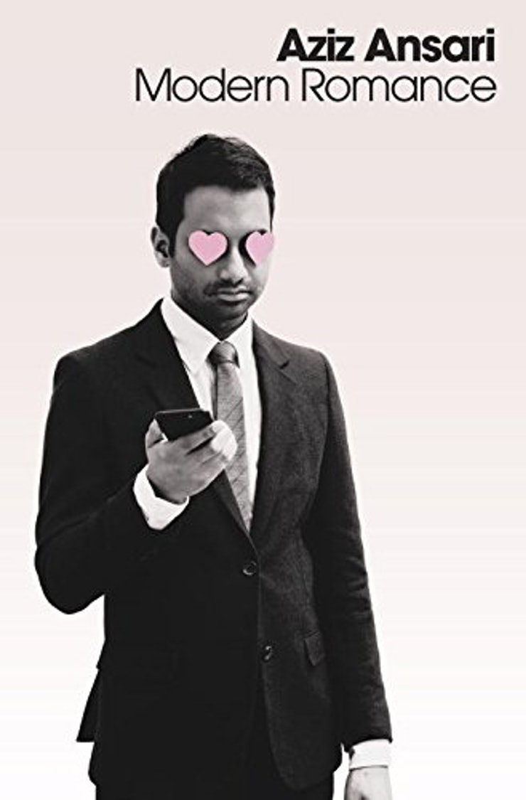 Facts About Dating You Probably Didn     t Know From Aziz Ansari     s     Here are    facts from Ansari     s Modern Romance to help you become a better online dater and understand what     s going on with single people these days