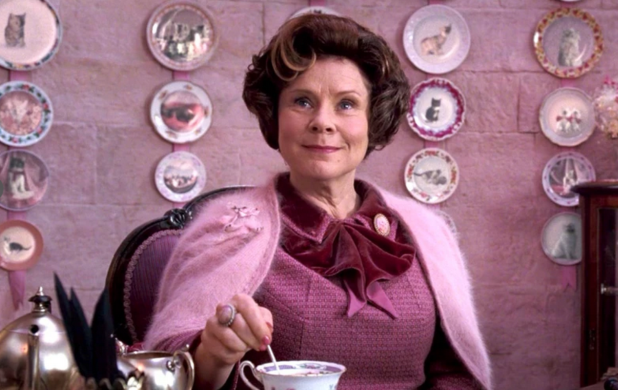 Image result for professor umbridge