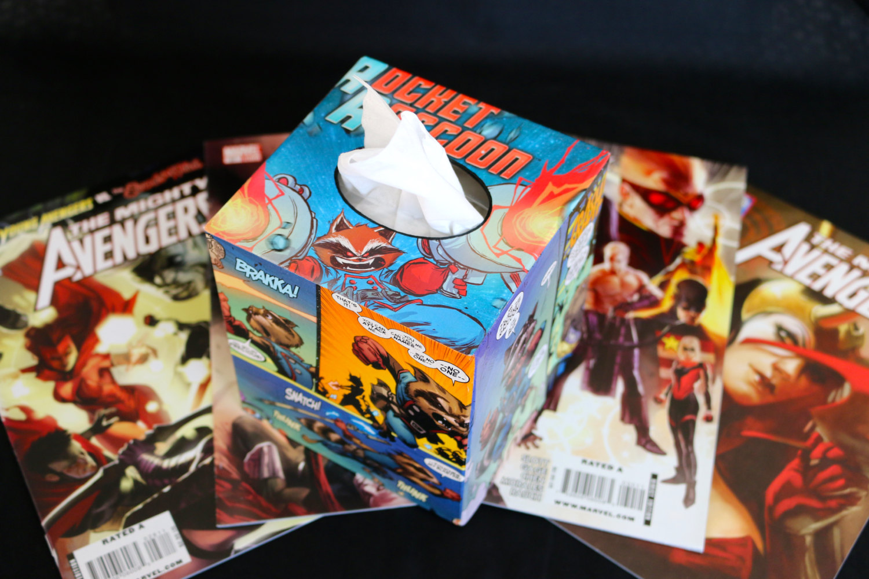 20 Comic Book Decor Ideas So You Can Celebrate Free Comic Book Day All Year Long & 20 Comic Book Decor Ideas So You Can Celebrate Free Comic Book Day ...