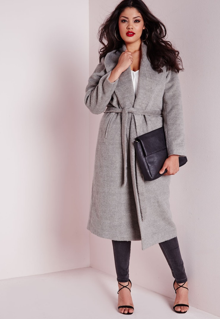 27 Plus Size Winter Coats & Parkas To Make You Look Babely All ...