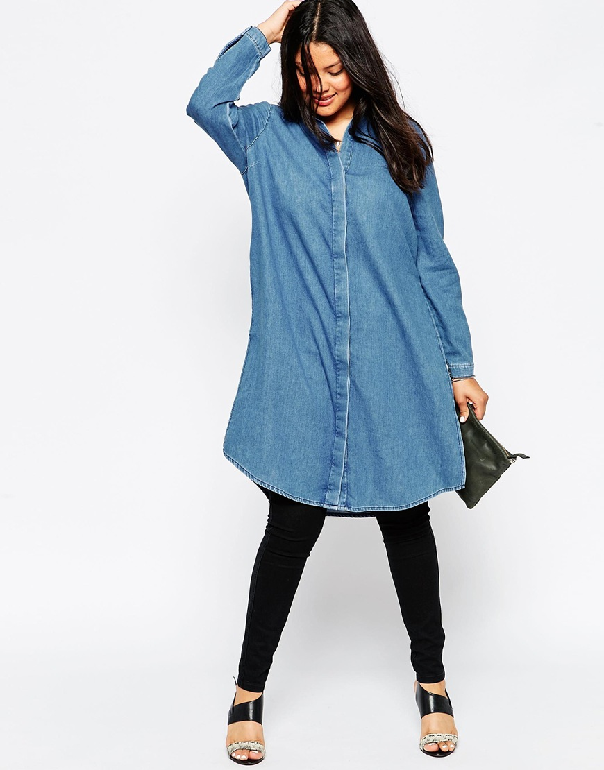 26 Plus Size Fashion Items For Easy Summer To Fall Transition ...