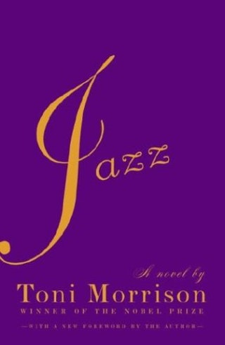 jazz toni morrison Listen to jazz audiobook by toni morrison stream and download audiobooks to your computer, tablet or mobile phone bestsellers and latest releases try any audiobook free.