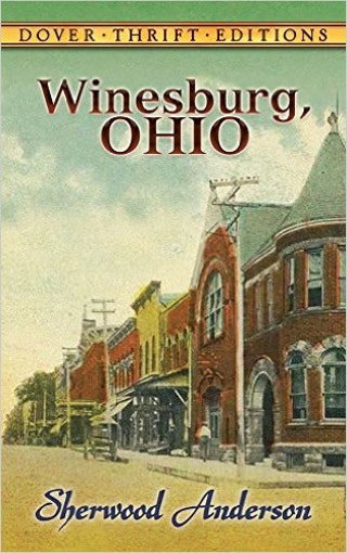 characteristics of life in winesburg ohio Winesburg, ohio a group of tales of ohio small town life - kindle edition by sherwood anderson download it once and read it on your kindle device, pc, phones or tablets.