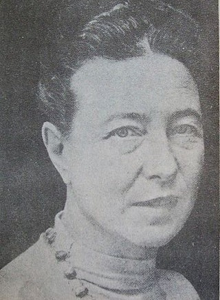 Simone de Beauvoir on Woman, The Second Sex, Female, Femininity & The Other