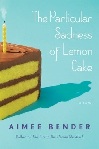 Particular Sadness Of Lemon Cake Rose Weight Loss