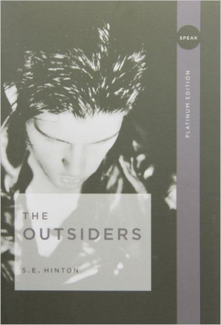 books you ll be so excited to share your younger siblings a story about family loyalty and the unbreakable bonds between siblings the outsiders is the perfect book to give to your younger brother or sister