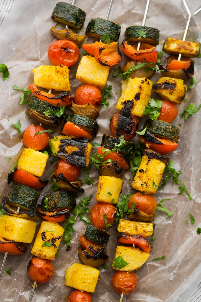 The Best Vegan Garden Party Recipes To Celebrate