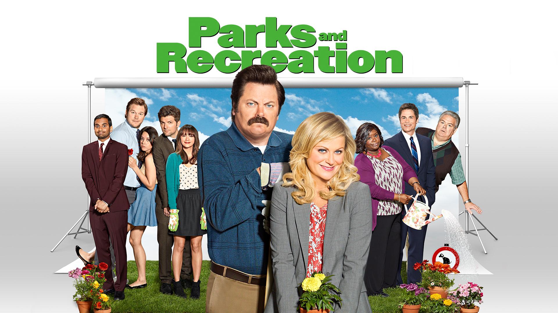 parks and recreation ile ilgili görsel sonucu