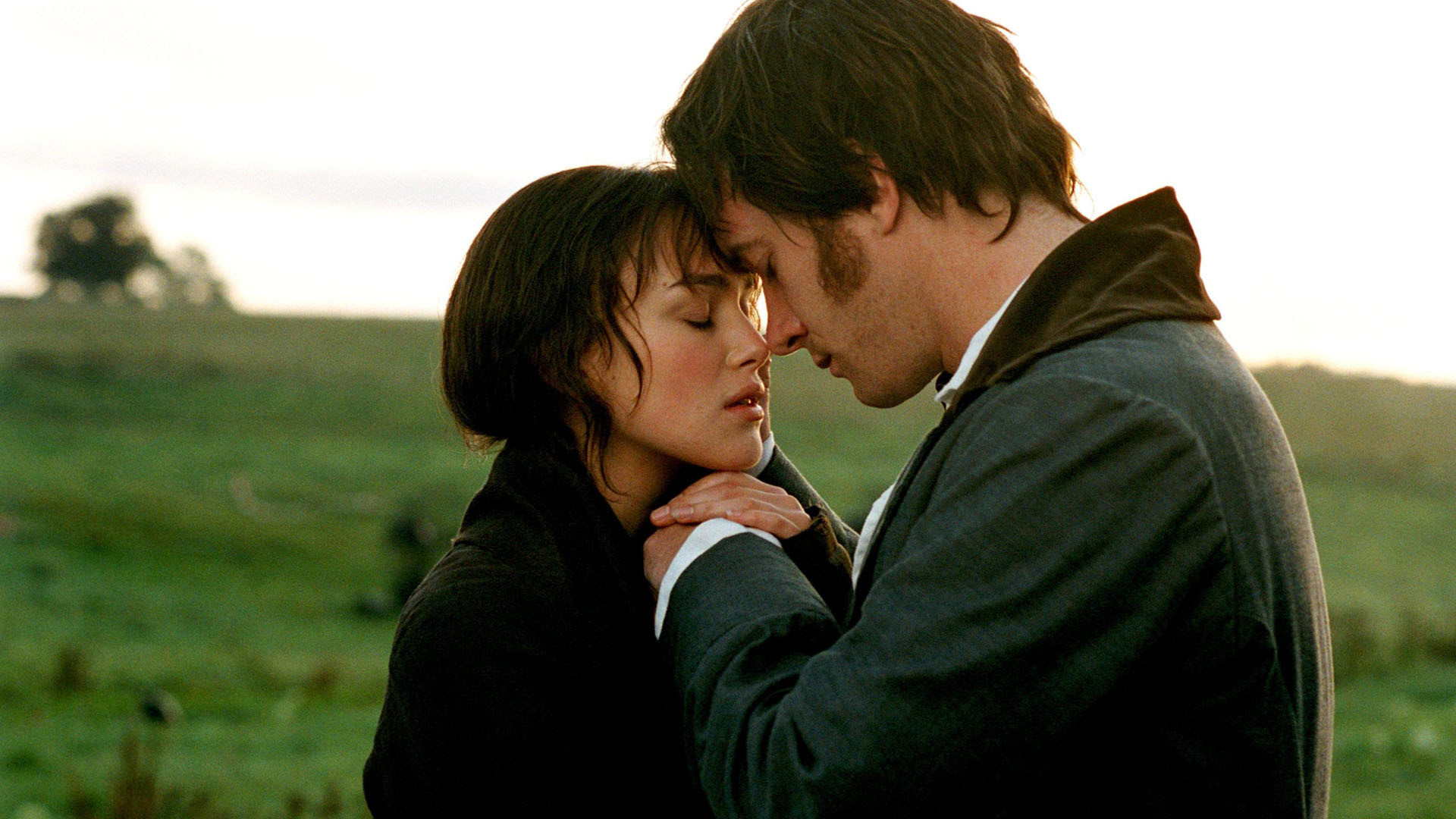 Image result for pride and prejudice 2005