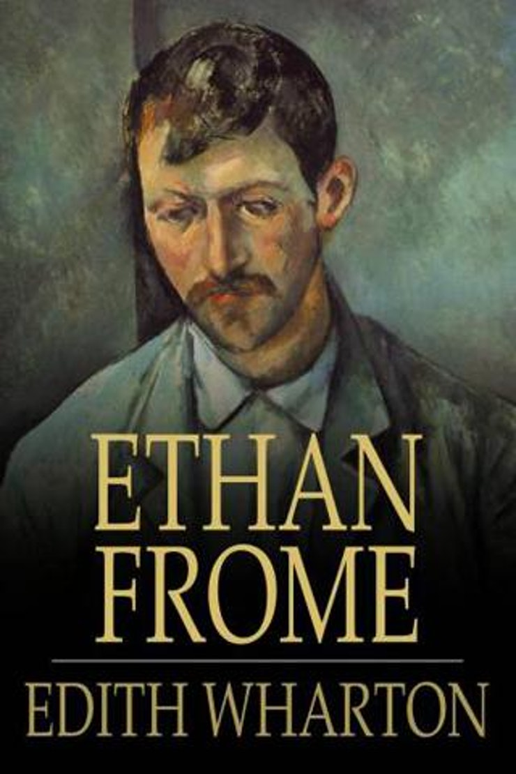 books we hated in high school but loved or at least ethan frome by edith wharton