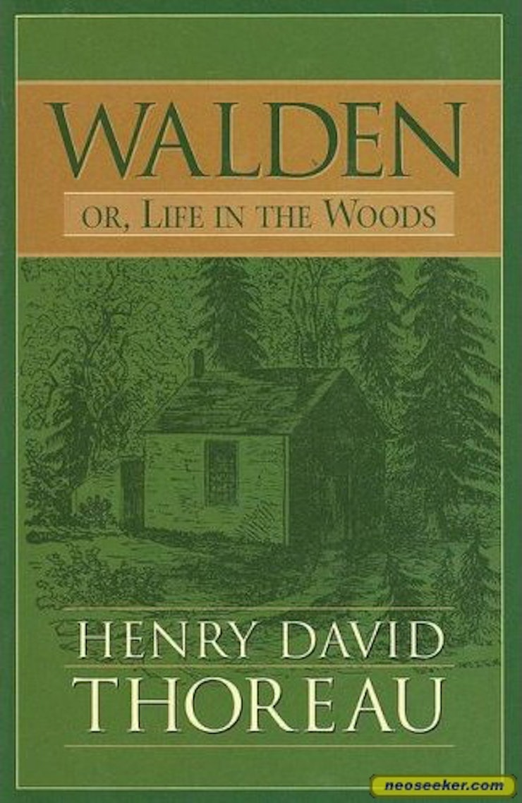 books we hated in high school but loved or at least 7 walden by henry david thoreau