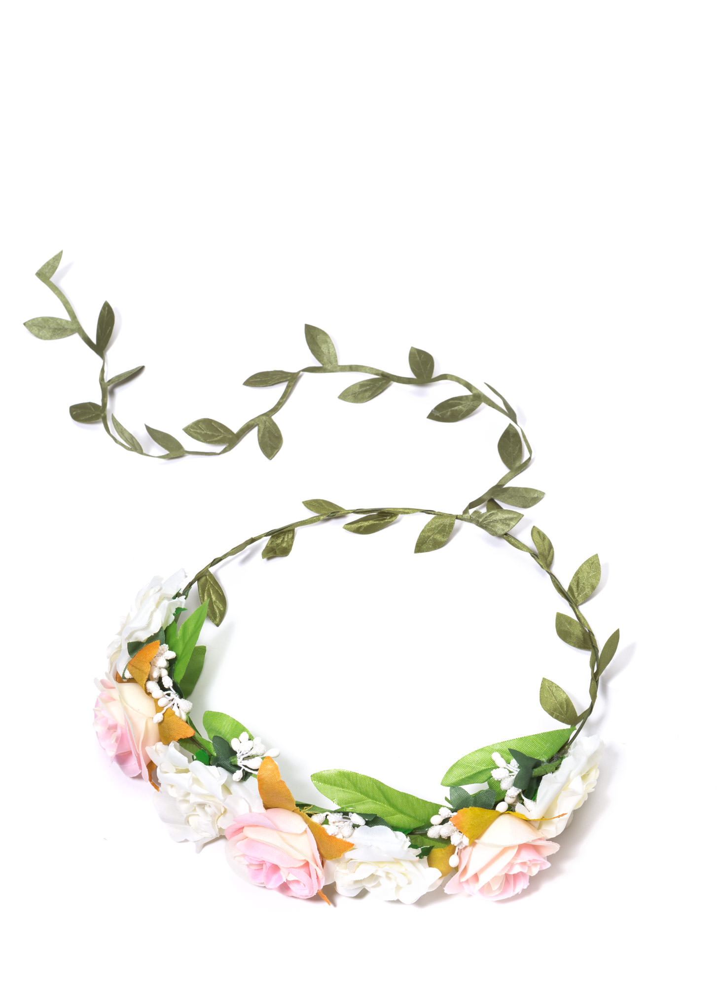 12 Flower Crowns To Wear To Celebrate The 70s Style Resurgence This