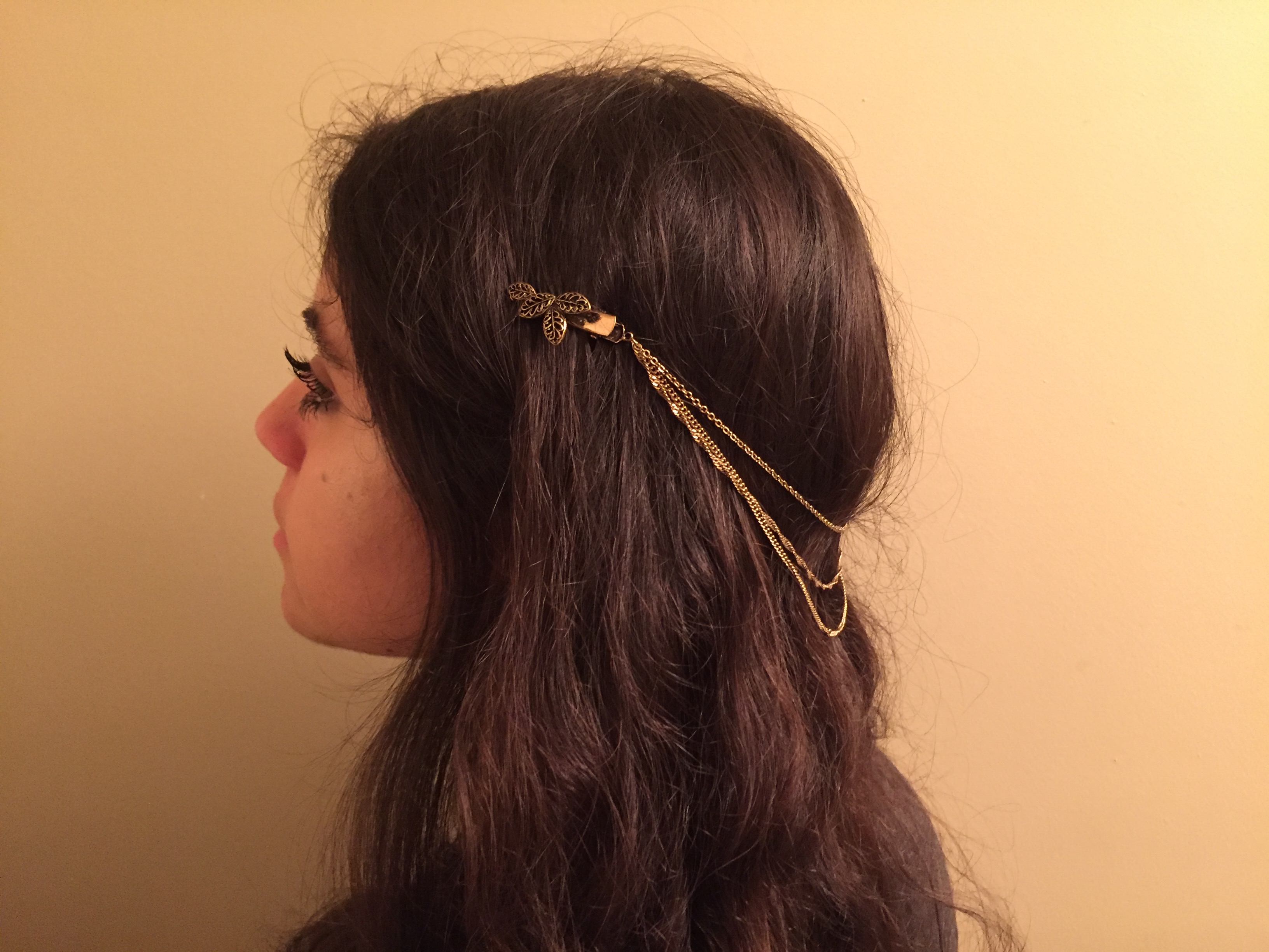 13 Ways To Wear Hair Accessories Like You Never Have Before