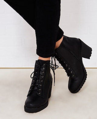 31 ankle booties that you ll never get tired of wearing