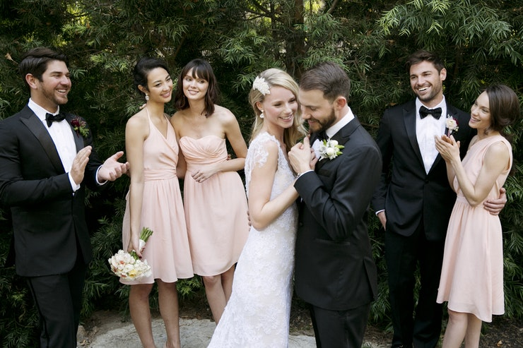 8 Reasons Renting Bridesmaid Dresses Is Brilliant- Plus How To ...