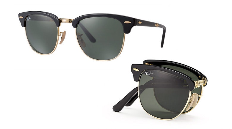 folding sunglasses  7 Folding Sunglasses For People Who Are Sick Of Losing Their Shades