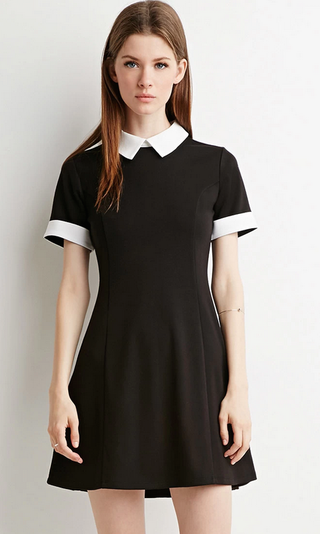 The Wednesday Addams Halloween Costume Gets A Modern