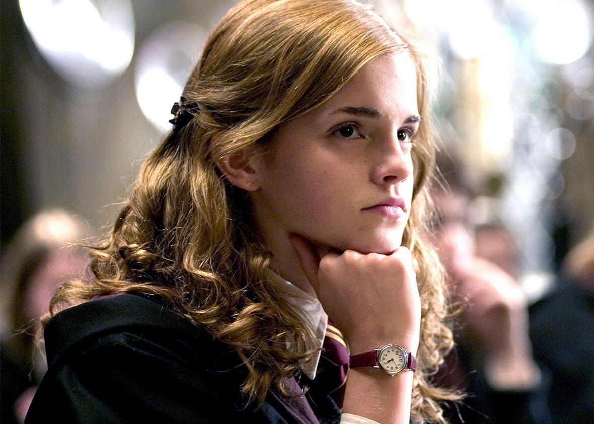 Resultado de imagen de hermione granger harry potter