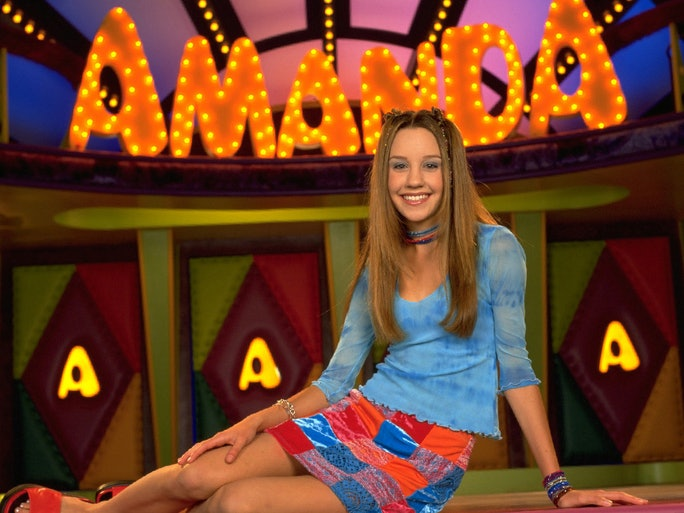 12 Reasons 'The Amanda Show' Was The Best Show On ...