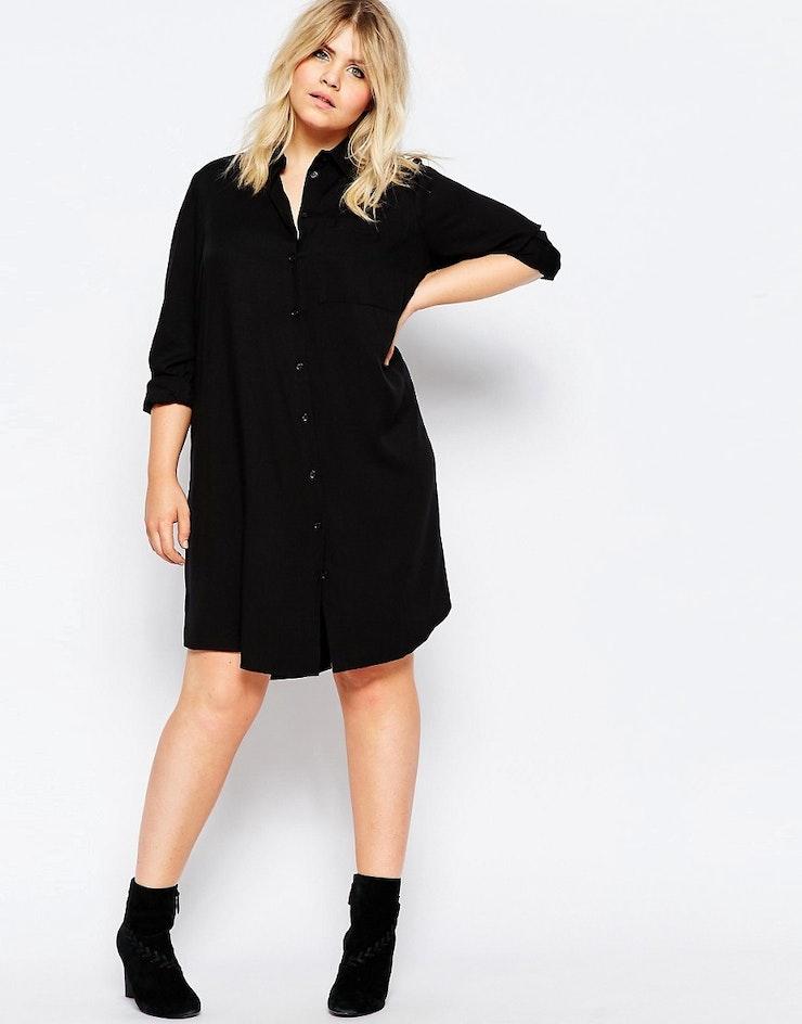 Where To Buy Chrissy Teigen&-39-s Black Dress For The Best Summer Date ...