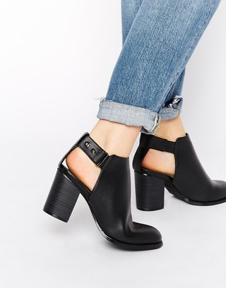Still Looking For The Perfect Ankle Boot?