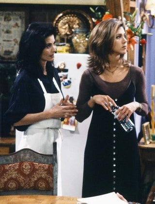 The 16 Most Outdated Outfits On 'Friends' Will Make You ...