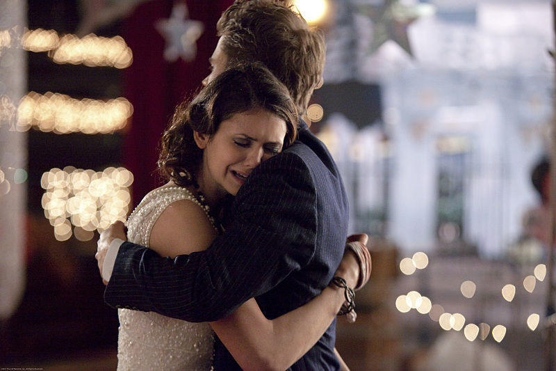 Could 'TVD' Season 6 Bring Stefan & Elena Together Because of
