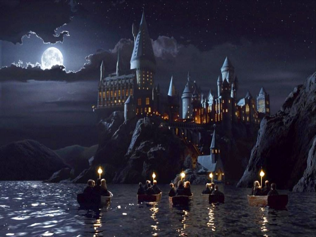 Is Hogwarts Real How To Visit Harry Potter S School Of Witchcraft Wizardry
