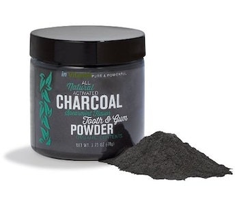 Whole Foods Charcoal Powder