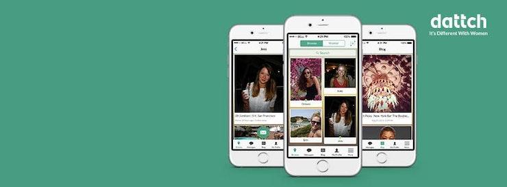 iphone app dating simulering