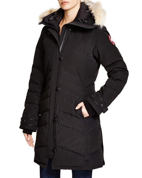 Canada Goose toronto online shop - Are Down Jackets Really Warmer Or Are They Just A Bunch Of Fluff ...