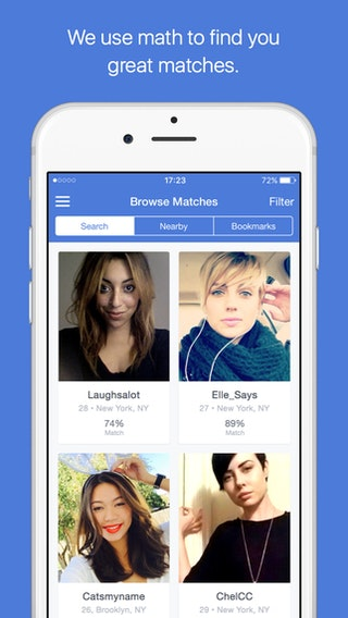 Dating apps without using facebook