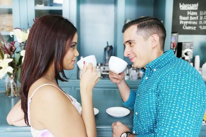 """dating ideas for introverts Dating comes with a million things to fret about figuring out what to do can be a persistent nuisance, especially after several """"dinner and a movie dates."""