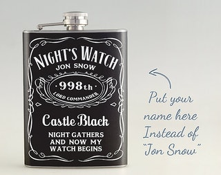 19 funny gift ideas for men or really anyone with a for Game of thrones gifts for men