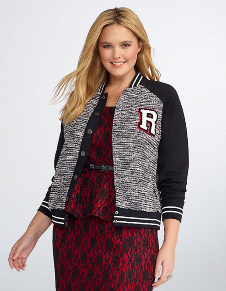 17 Bomber Jackets For Spring To Help You Channel Rebel Wilson ...