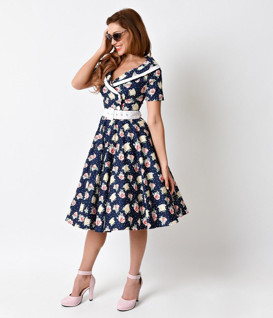 Summer dress haul rite