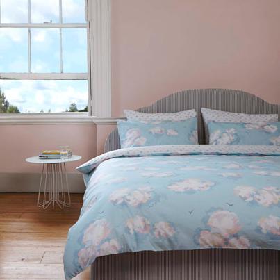 Quirky Bed Linen Part - 19: The Cloud Nine Bedding Set