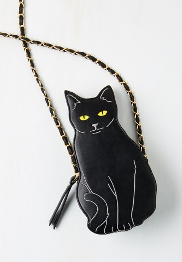 9 Halloween Themed Bags To Carry Your Candy Around In