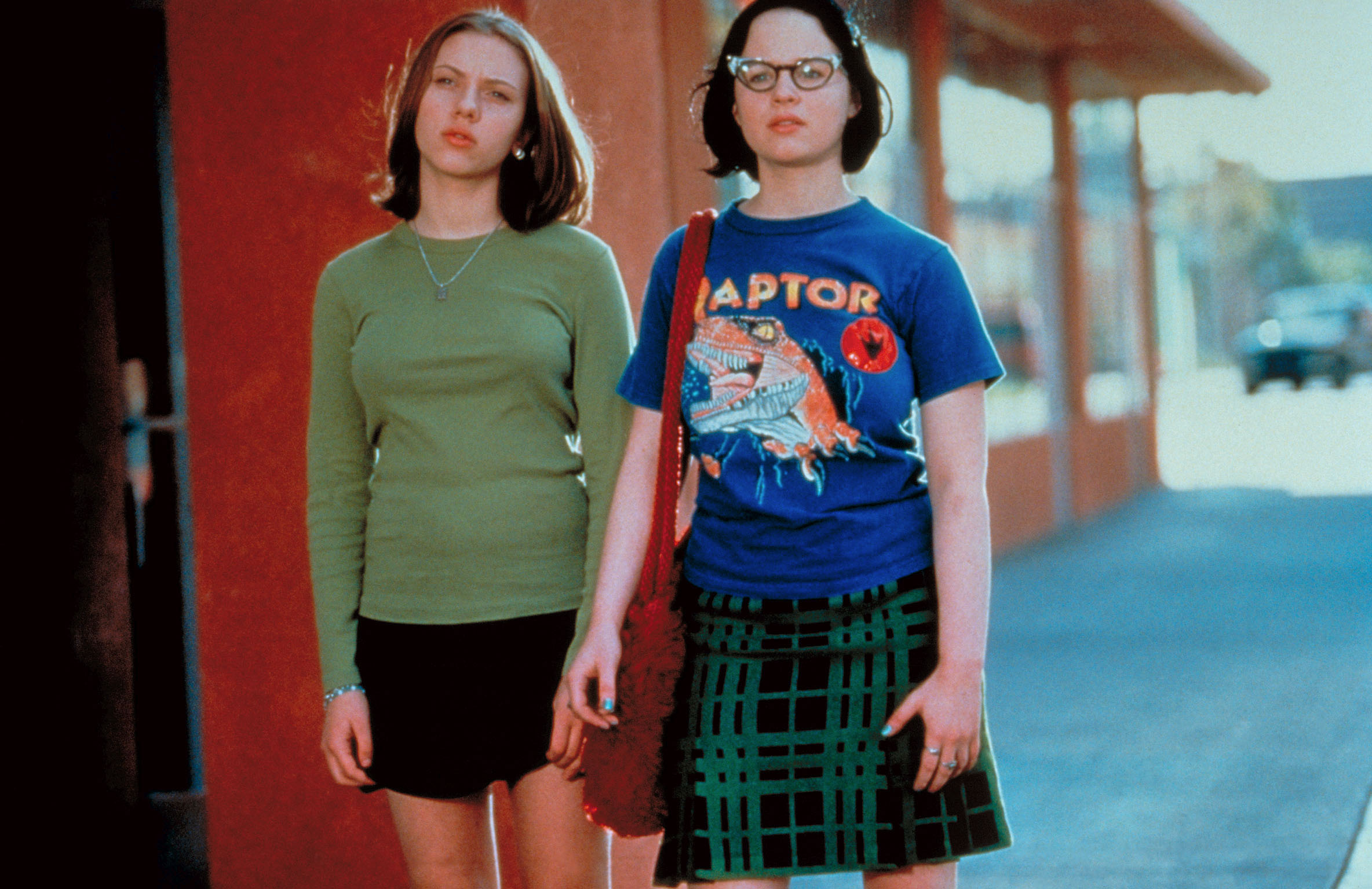 Image result for ghost world