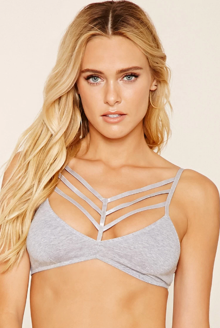 The One Bra Every Person With Breasts Should Know About