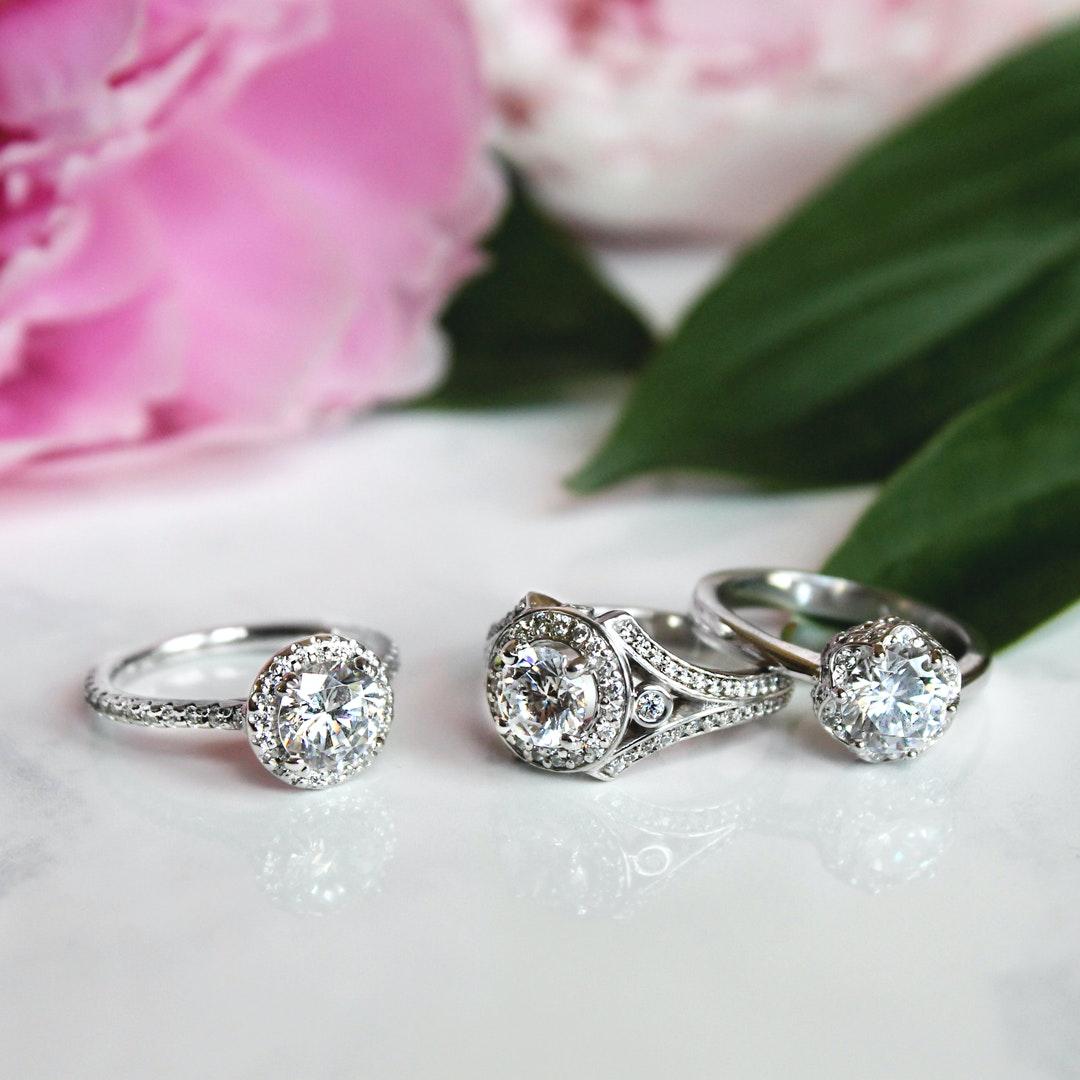 Wedding Band With Pink Diamonds 90 Inspirational Bozmoski also explains that