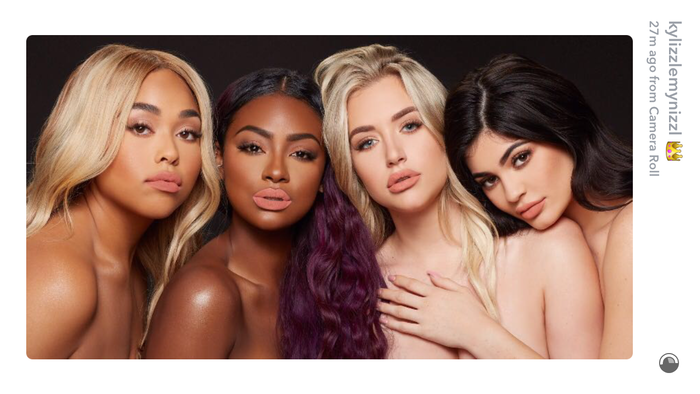 When Does Kylie's Brown Sugar Lip Kit Come Out? It Will Be Here Soon ...