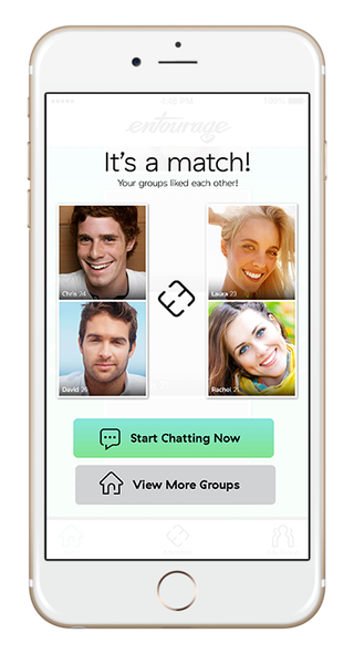 best group dating apps
