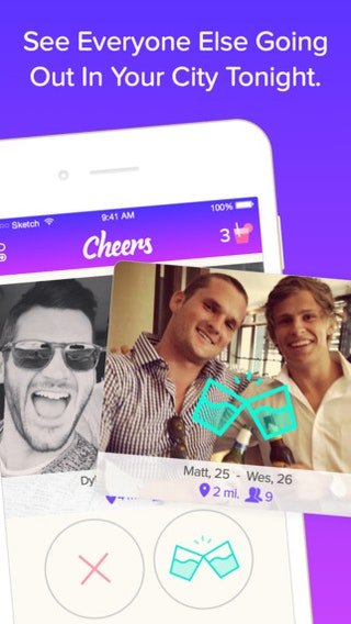 INSTNT – The Dating App For Singles Who Are Sick of Going it Alone ...