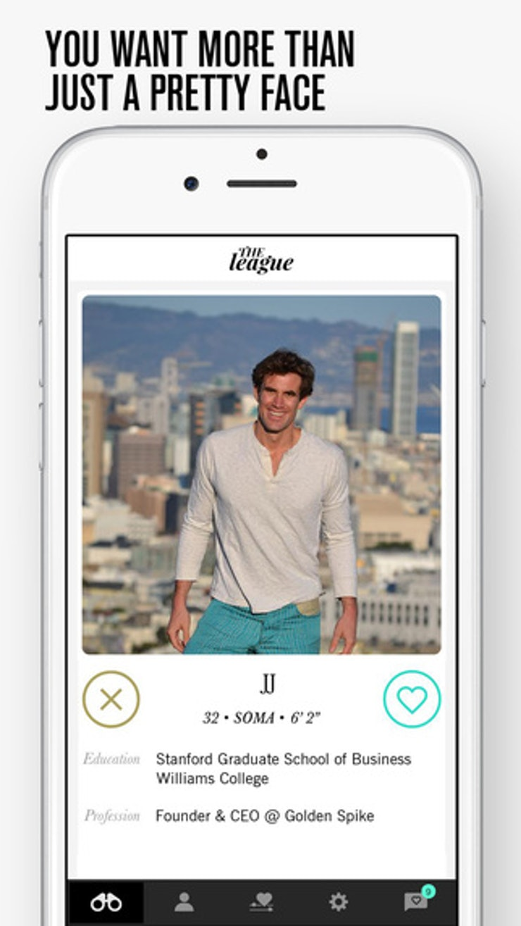 Best Dating Apps For Singles In San Francisco