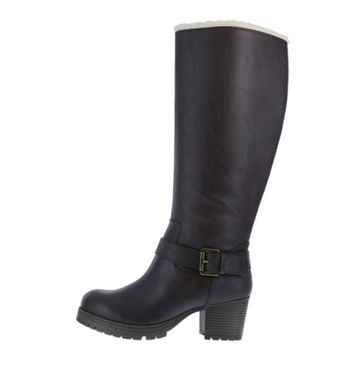 11 Places To Shop Wide Calf Boots That Will Solve All Your Over ...