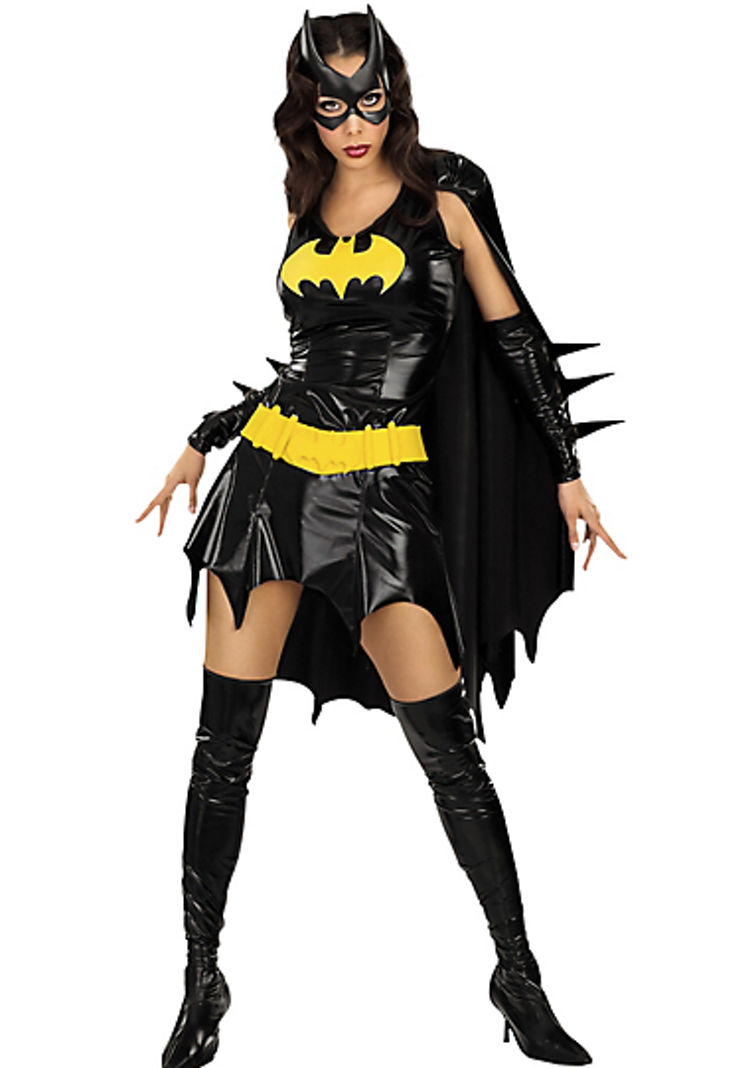 9 Lady Superhero Costumes For Halloween 2015, So You Can Save This ...
