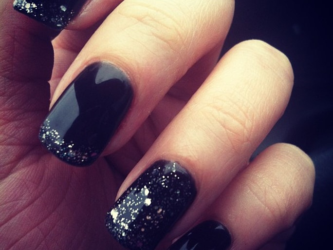 how to take off gel nails at home without acetone